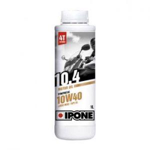 Моторнє масло IPONE 10.4 10W40 1л