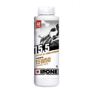 Моторнє масло IPONE 15.5 15W50 1л