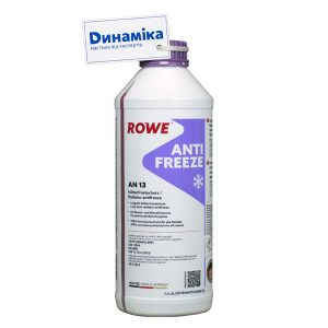 ROWE HIGHTEC Antifreeze AN 13