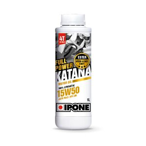 IPONE Full Power Katana 15W50