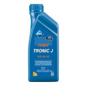 Aral HighTronic J SAE 5W-30