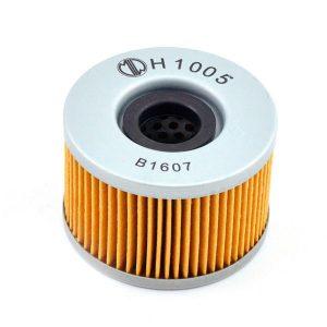 Фільтр масляний MIW H1005 для мототехніки Honda