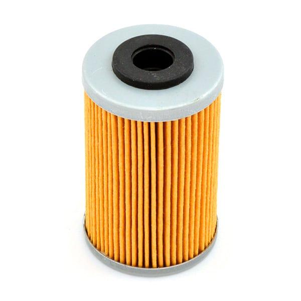 Фільтр масляний MIW KT8001 для мототехніки Bajaj, Betamotor, Husaberg, KTM, Polaris