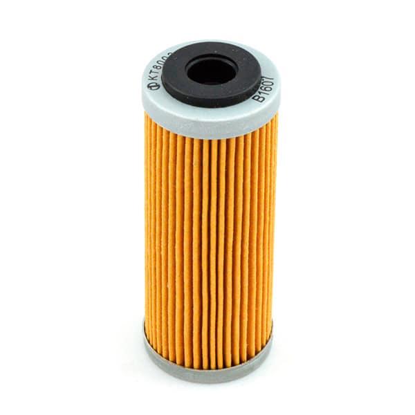 Фільтр масляний MIW KT8003 для мототехніки Husaberg, Husqvarna, KTM