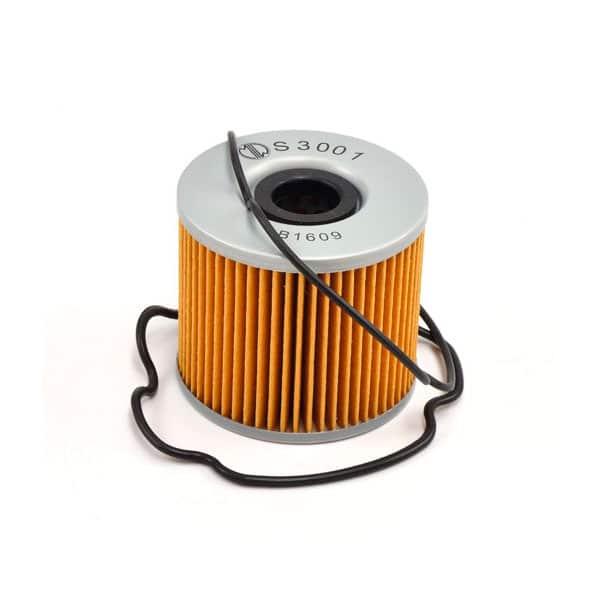 Фільтр масляний MIW S3001 для мототехніки Bimota, Suzuki