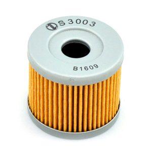 Фільтр масляний для мототехніки Hyosung, Suzuki