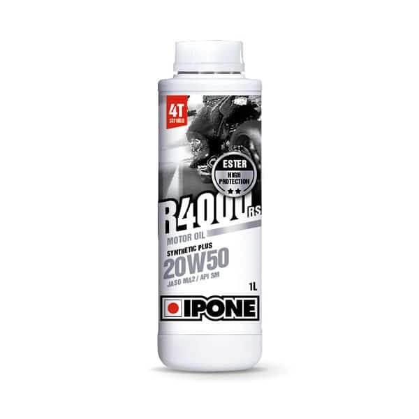 IPONE R4000 RS 20W50