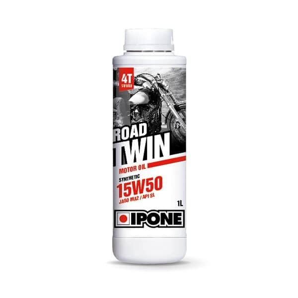 IPONE Road Twin 15W50 1л