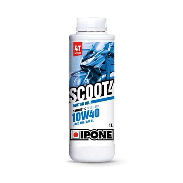 IPONE Scoot 4 10W40 1л
