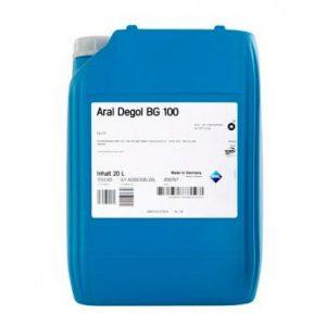 Aral Degol BG 100 20л