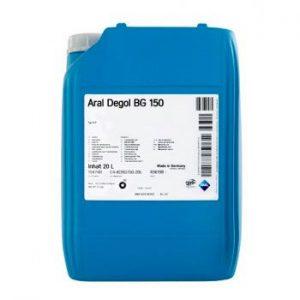 Трансмісійне масло Aral Degol BG 150 20л