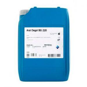 Трансмісійне масло Aral Degol BMB 220 20л