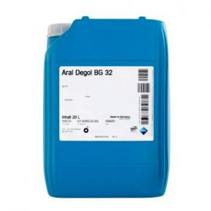 Трансмісійне масло Aral Degol BG 32 20л