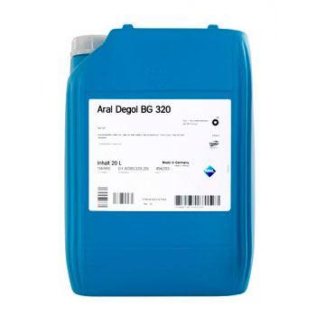 Трансмісійне масло Aral Degol BG 320 20л