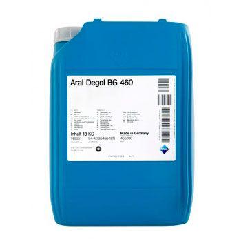 Трансмісійне масло Aral Degol BG 460 20л