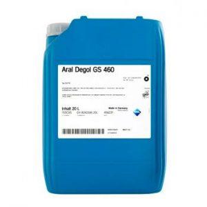 Трансмісійне масло Aral Degol GS 460 20л