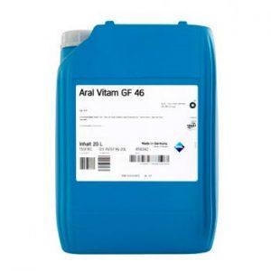 Масло Aral Vitam GF 46 20л