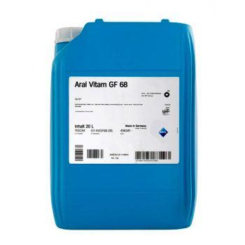Масло Aral Vitam GF 68 20л
