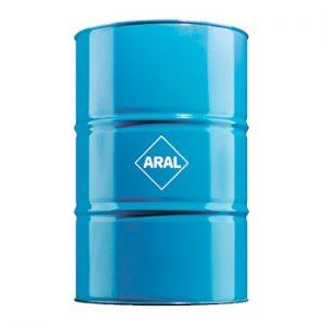 Трансмісійне масло Aral Getriebeoel SNA-B SAE 80W-140 208л