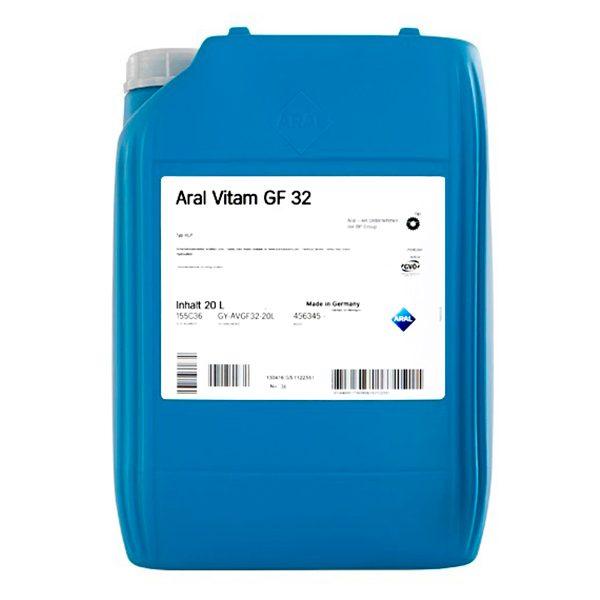 Aral Vitam GF 32