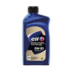Масло elf Evolution Full-Tech FE SAE 5W-30
