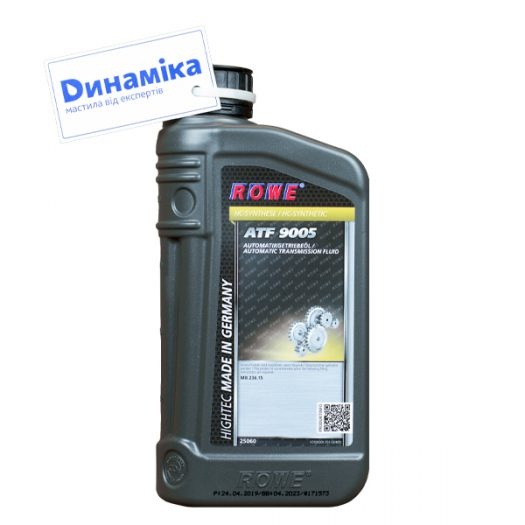 ROWE HIGHTEC ATF 9005