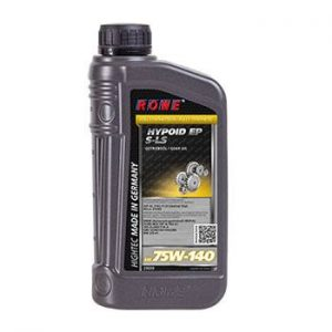 Масло Rowe HighTec Hypoid EP SAE 75W-140 S-LS 1л