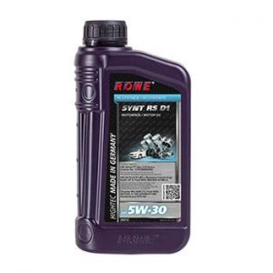 Масло Rowe HighTec Synt RS D1 SAE 5W-30 1л
