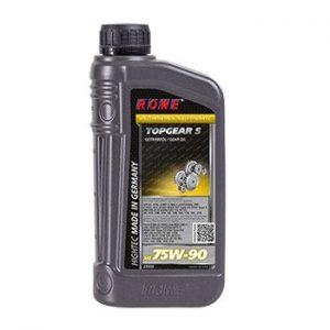 Масло Rowe HighTec TopGear SAE 75W-90 S 1л