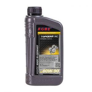Масло Rowe HighTec TopGear SAE 80W-90 HC 1л