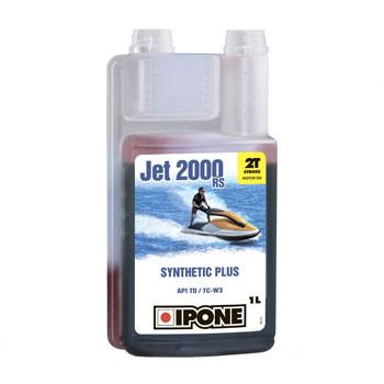 Моторнє масло IPONE JET 2000 RS 1л