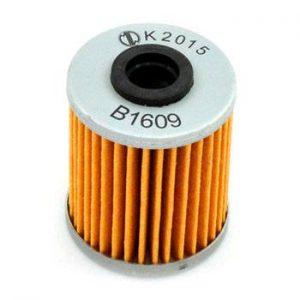 Фільтр масляний MIW K2015 для мототехніки Betamotor, Kawasaki, Suzuki