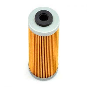 Фільтр масляний MIW KT8007 для мототехніки Husaberg, Husqvarna, KTM