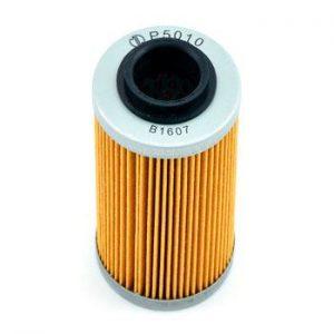 Фільтр масляний MIW P5010 для мототехніки Aprilia, Bombardier-Can AM