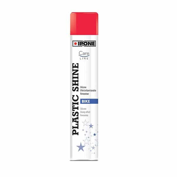 IPONE PLASTIC SHINE 750мл
