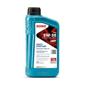 Моторне масло Rowe HIGHTEC MULTI SYNT PDF SAE 5W-30 1л