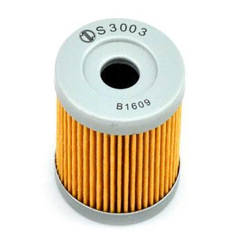 Фільтр масляний MIW S3003 для мототехніки Hyosung, Suzuki