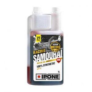 Моторнє масло Ipone Samourai Racing 1л