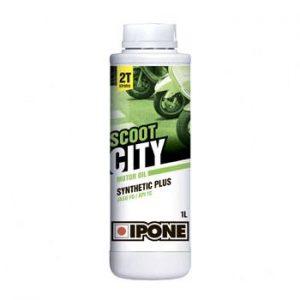 Моторнє масло IPONE Scoot City 1л