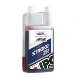 Моторнє масло IPONE Stroke 2R 1л