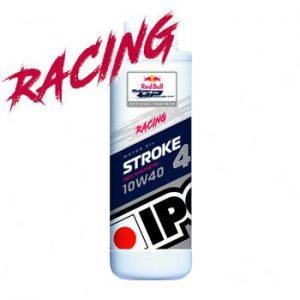 Моторнє масло IPONE Stroke 4 10W40 Racing 1л
