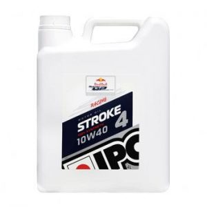 Моторнє масло IPONE Stroke 4 10W40 Racing 4л