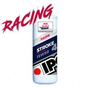 Моторнє масло IPONE Stroke 4 15W50 Racing 1л