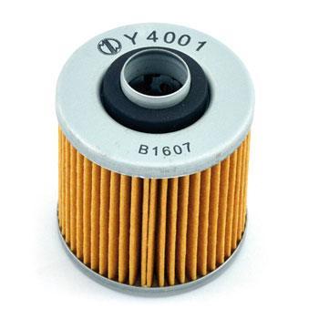 Фільтр повітряний MIW Y4001 для мототехніки Aprilia, Derbi, Jawa CZ, MZ-MUZ, Yamaha