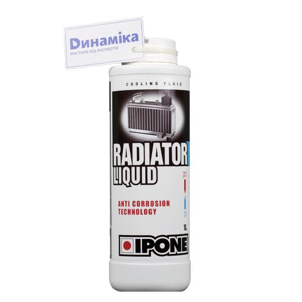IPONE Radiator Liquid