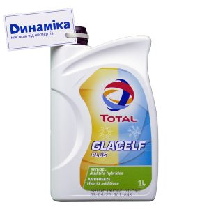 Total Glacelf Plus