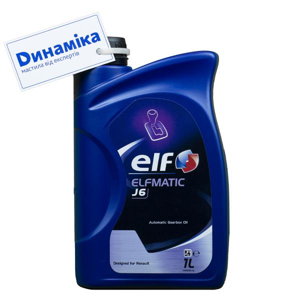 ELF Elfmatic J6