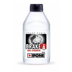 IPONE Brake Dot 4 0.5л