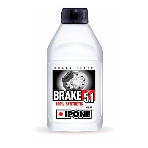 IPONE Brake Dot 5.1 0.5л