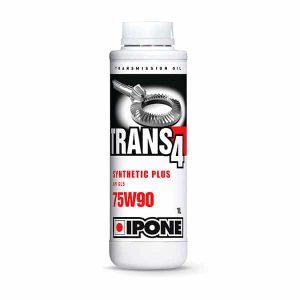 IPONE Trans 4 75W90 1л